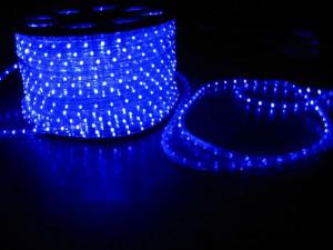 Lámpara 180 Grados | Manguera LED - 100-AZ
