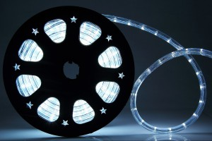Lámpara 180 Grados | Manguera LED - 100-BL-F