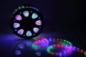 Lámpara 180 Grados | Manguera LED - 100-MT