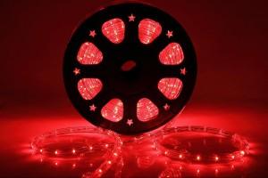Lámpara 180 Grados | Manguera LED - 100-RJ