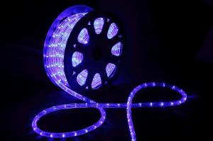 Lámpara 180 Grados | Manguera LED - 100-VI