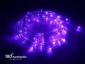 Lámpara 180 Grados | Manguera LED - 5-VI