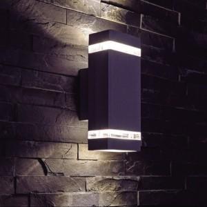 Lámpara 180 Grados | Tech II - 38045/BI