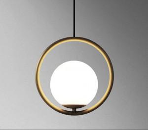 Lámpara Acqualuce | Alena - Colgante