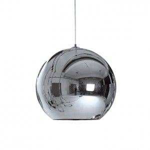 Lámpara Acqualuce | Cupper Cromo - 22515