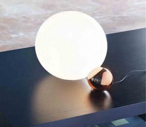 Lámpara Acqualuce | Frida - Lámpara de mesa