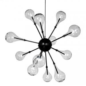 Lámpara Acqualuce | Gota Estrella - 12L - Colgante