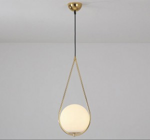 Lámpara Acqualuce | Liora - Colgante