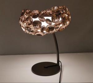 AcqualuceMeira - Lámpara de mesa