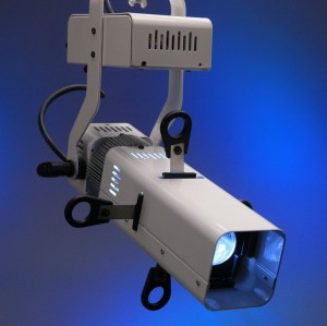 Lámpara Dexel Lighting | Micro Elipsoidal Led 50W