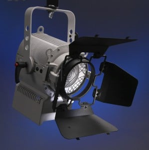 Lámpara Dexel Lighting | Spot Fresnel Led 50W