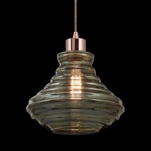 Lámpara Ara Iluminación | Boreal - Fumé