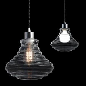 Lámpara Ara Iluminación | Cristal - Boreal