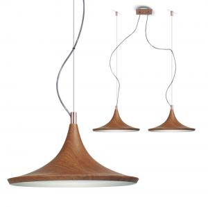 Lámpara Ara Iluminación | CAP 360/2T
