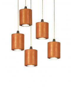 Lámpara Ara Iluminación | Taco 5