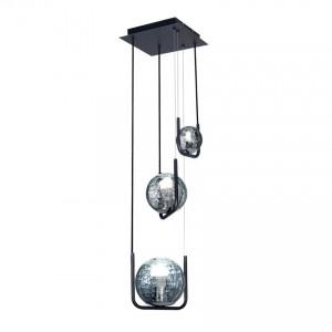 Lámpara Ara Iluminación | Moon - SIST.MOON/3 - Colgante