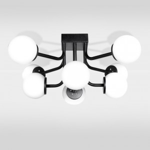 Lámpara Ara Iluminación | Rullet - R10-8 - Aplique