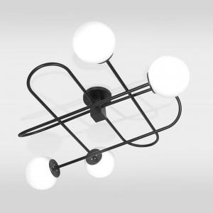 Lámpara Ara Iluminación | Rullet - R15-4G - Aplique