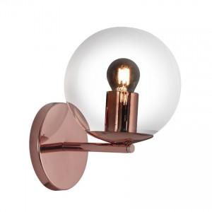 Lámpara Ara Iluminación | Water - APL WATER COBRE 18/1 - Aplique