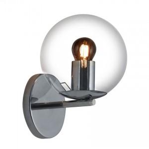 Lámpara Ara Iluminación | Water - APL WATER CROMO 15/1 - Aplique