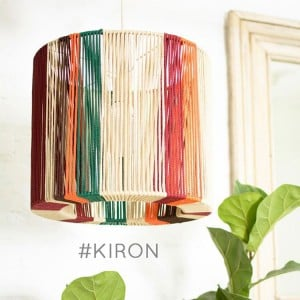 Lámpara Artelamp | Kiron Color
