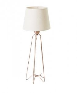 Lámpara Artelamp | Vel Voliere Cobre Mate