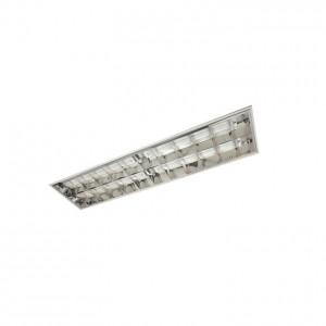 Lámpara BAEL Iluminación | 236 DP 2T 36L - 236 DP D240 - Alfa