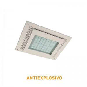BAEL IluminaciónPetrol B48 - Apex