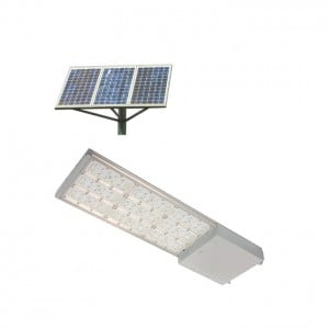 Lámpara BAEL Iluminación | 100 Panel Solar - Avenue
