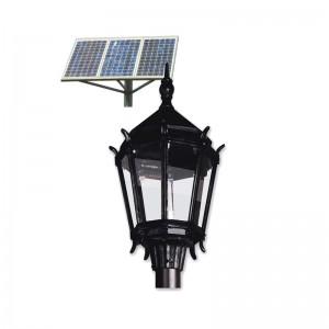 Lámpara BAEL Iluminación | 412 Panel Solar - Francés - 812 Panel Solar