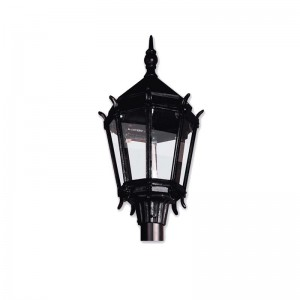 Lámpara BAEL Iluminación | Francés - C20 - 4E27