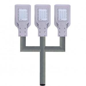 Lámpara BAEL Iluminación | Garden - Paralelo Triple