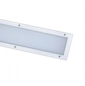 BAEL Iluminación236 AC 2T 36L - Labor - 236 AC D120 - 236 AC D240 - C336 AC D180
