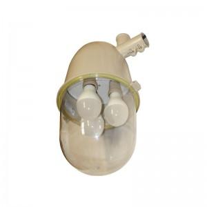 Lámpara BAEL Iluminación | Muro - 3E27 L13 - 3E27 L18 - 3E27 L9