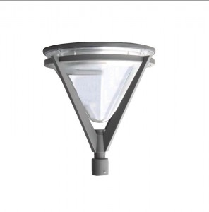 Lámpara BAEL Iluminación | Plaza - 9E27 L13 - C24 - 9E27 L18 - C16 - C32