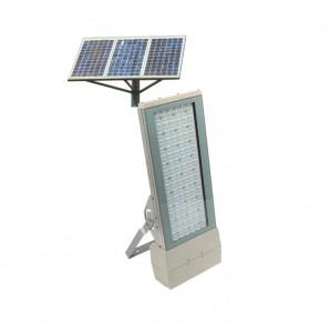 Lámpara BAEL Iluminación | Mega - 70 Panel Solar