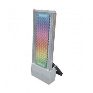 BAEL IluminaciónB120 RGB - Mega