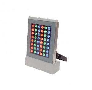 BAEL IluminaciónMega  - B48 RGB