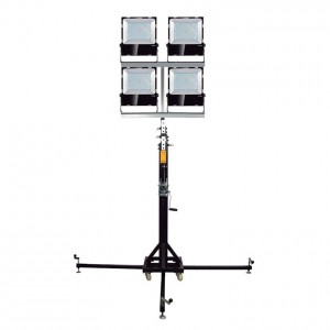 BAEL Iluminación4 X SPORT 150 - POWER SPORT