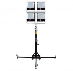 BAEL Iluminación4 X SPORT 200 - POWER SPORT