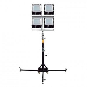 BAEL Iluminación8 X SPORT 150 - POWER SPORT
