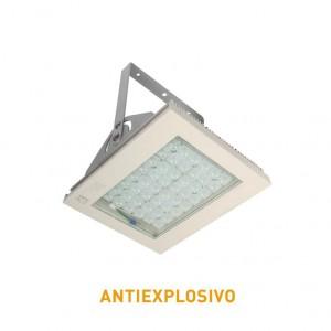 BAEL IluminaciónSteel Apex - B48