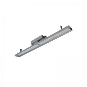 BAEL IluminaciónHBL 1 EM - Steel - HBL 1
