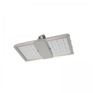 Lámpara BAEL Iluminación | HBM 2 - Steel
