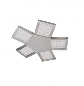 Lámpara BAEL Iluminación | Steel - HBM 5