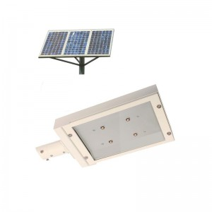 Lámpara BAEL Iluminación | 412 Panel Solar - Street