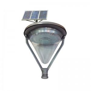 Lámpara BAEL Iluminación | Trial - 412 Panel Solar - 812 Panel Solar