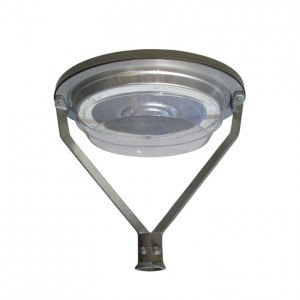 BAEL IluminaciónC23 Tapa Truncada - Trial