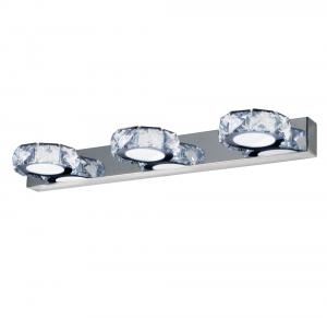 Lámpara Beyma | J16010-R 3L - Led Baño