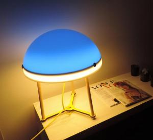 Lámpara Bioluz | Lámpara de mesa